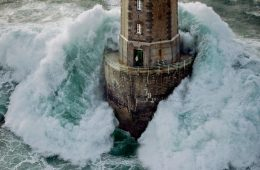 Lighthouses of Brittany 1