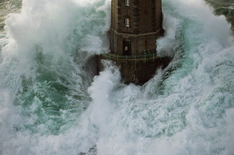 Lighthouses of Brittany 2