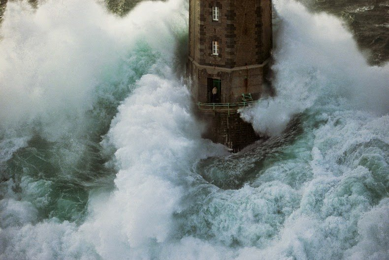 Lighthouses of Brittany 3