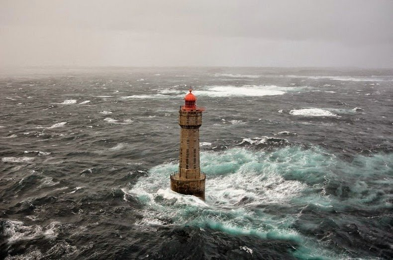 Lighthouses of Brittany 6