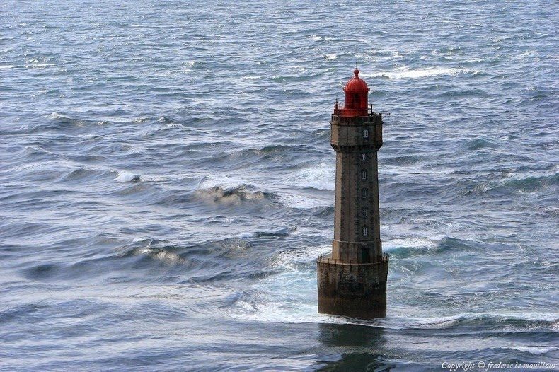 Lighthouses of Brittany 8