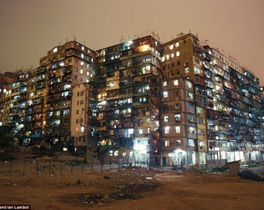 Kowloon Walled City 1