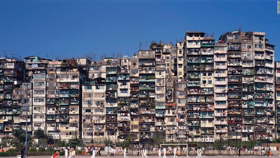 Kowloon Walled City 14