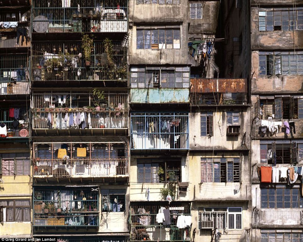 Kowloon Walled City 3