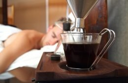 alarm coffee 4