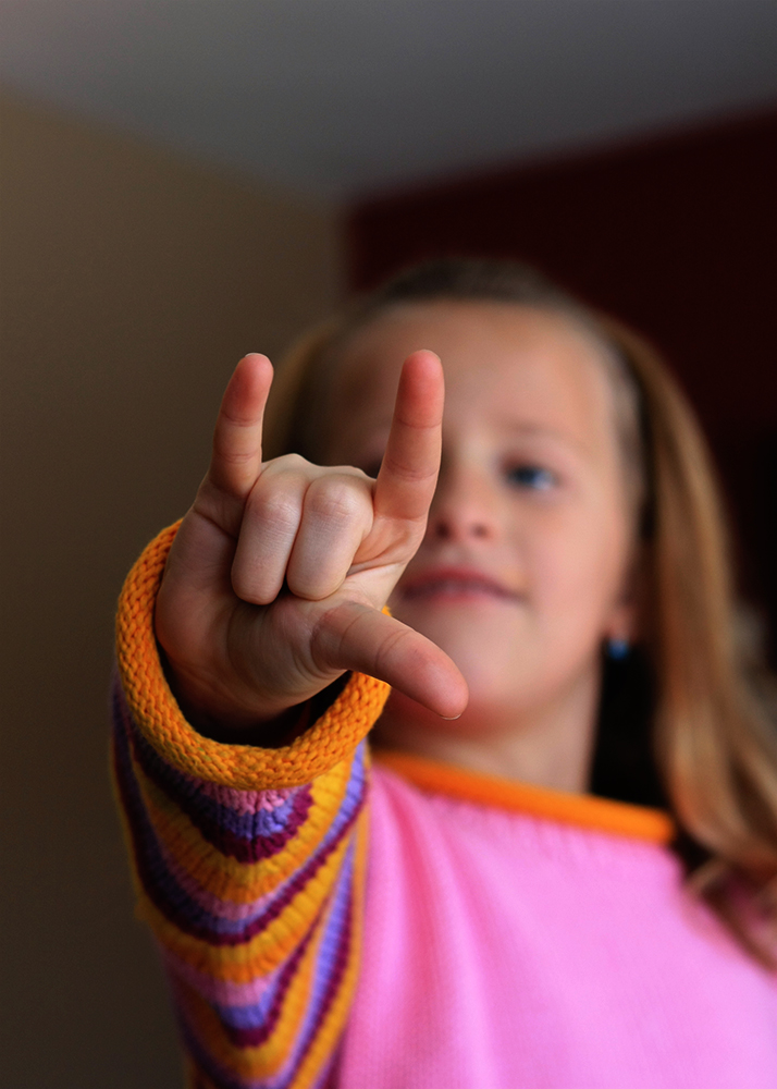 sign language 4