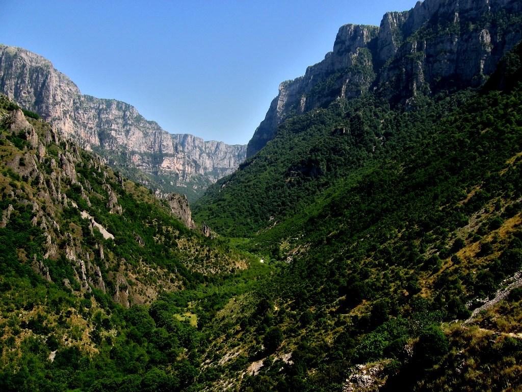 Vikos Gorge 5
