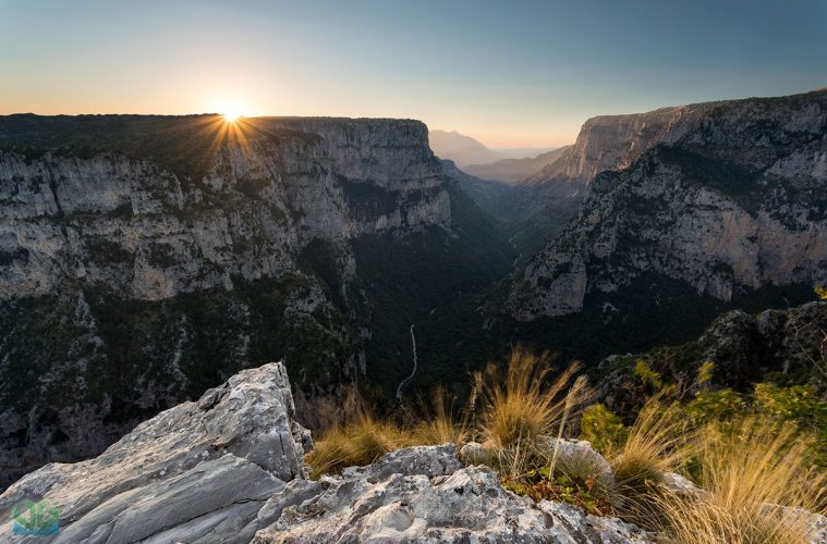 Vikos Gorge 9