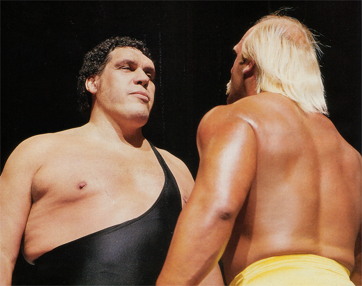 andre the giant 4