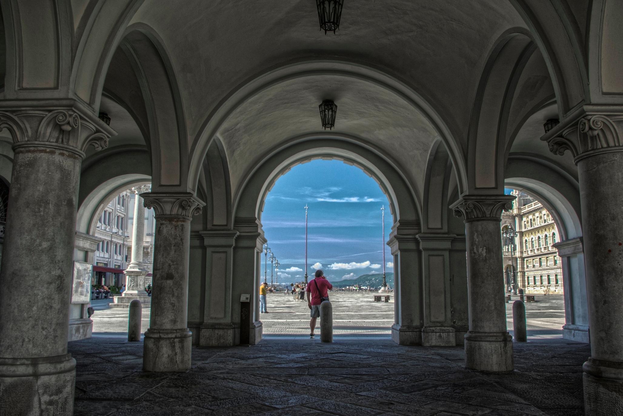 Piazza Unità d'Italia 3