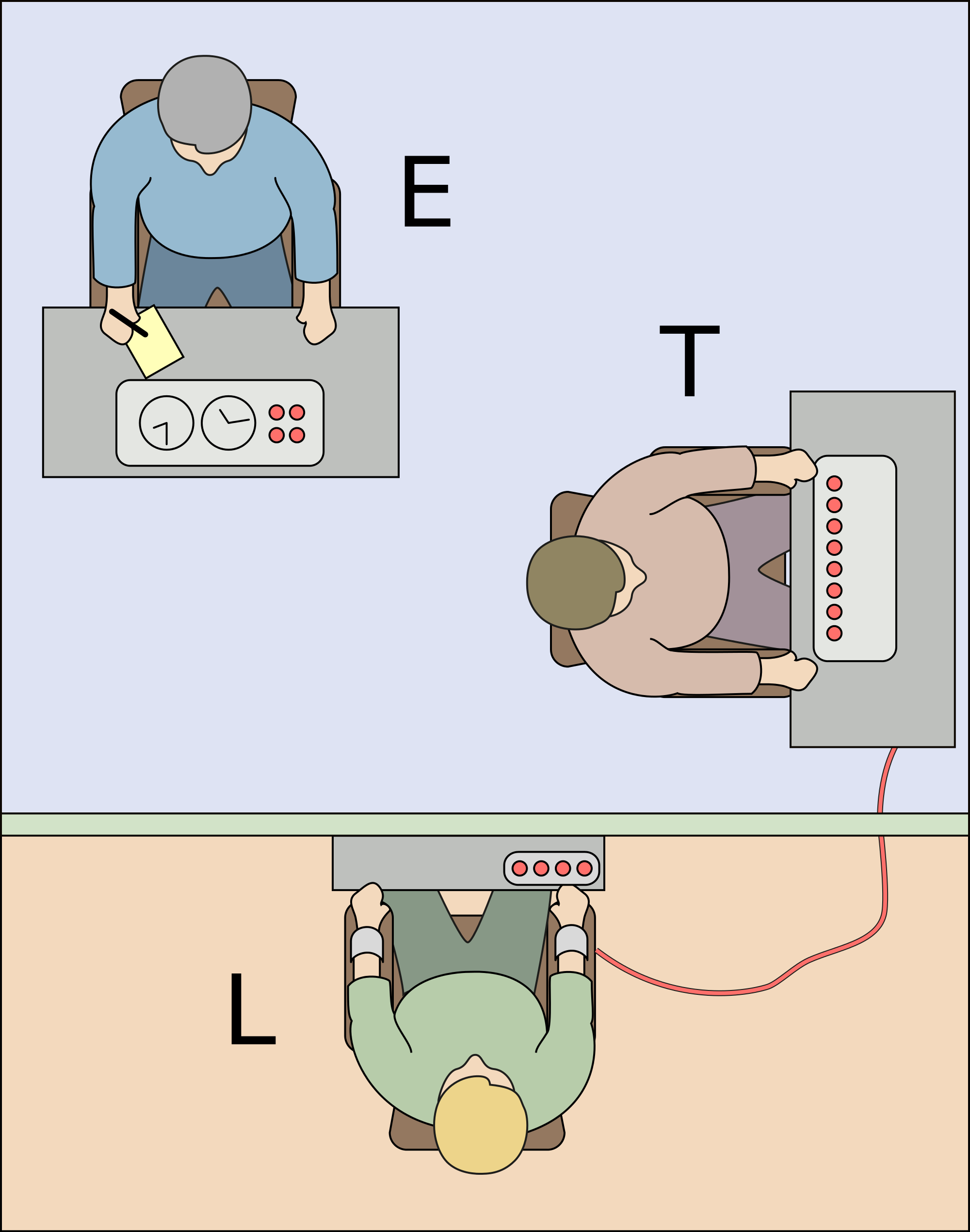 Milgram experiment 1