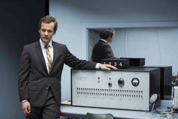Milgram experiment 9