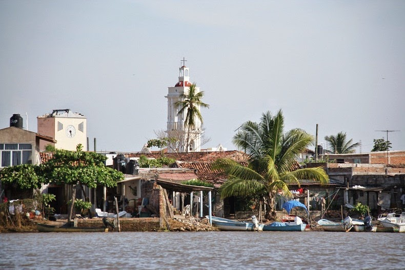 Η Βενετία του Μεξικού