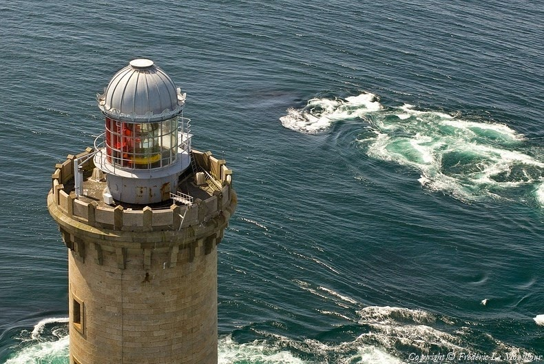 Lighthouses of Brittany 12