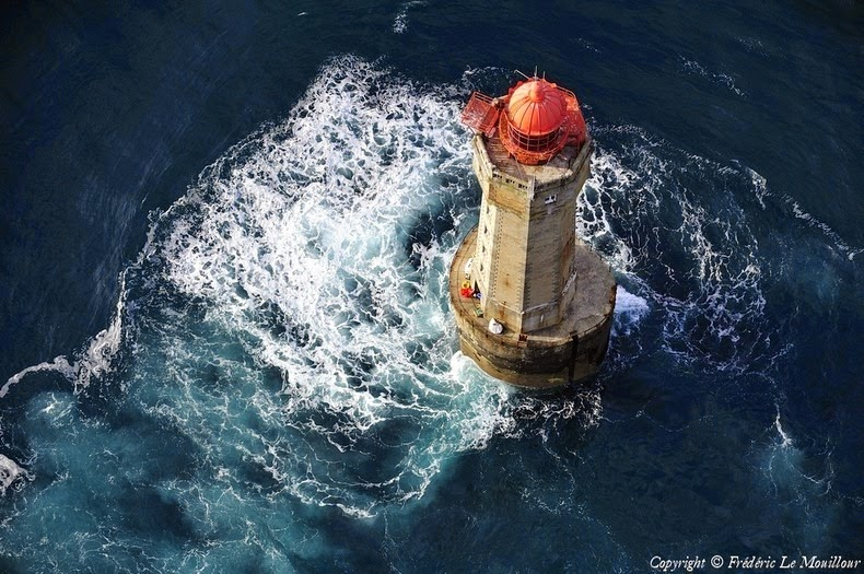 Lighthouses of Brittany 7