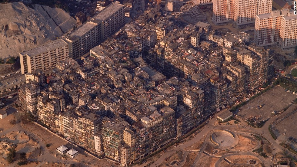 Kowloon Walled City 2