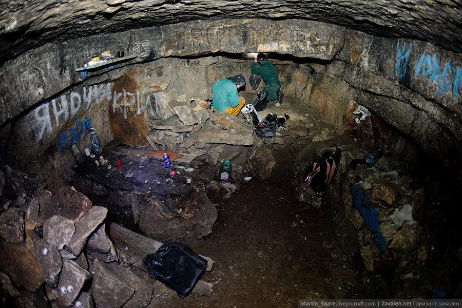 Syani stone mines 4