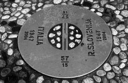 Piazza della Transalpina Italy