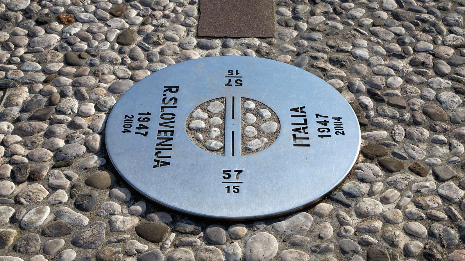 Piazza della Transalpina 2
