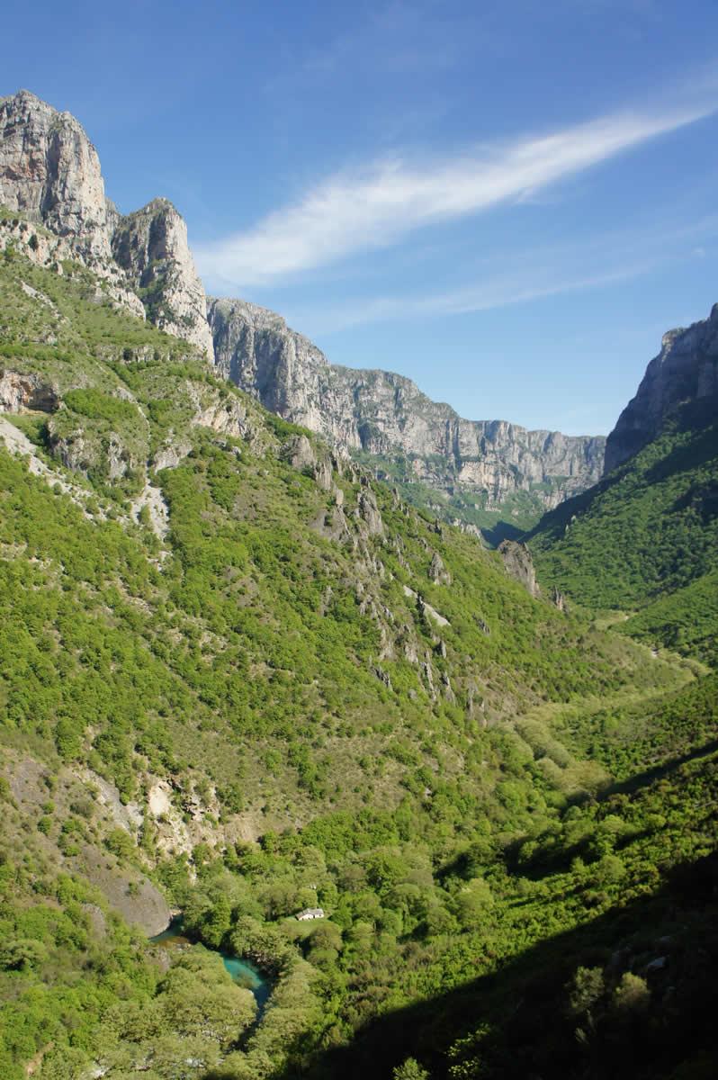 Vikos Gorge 8