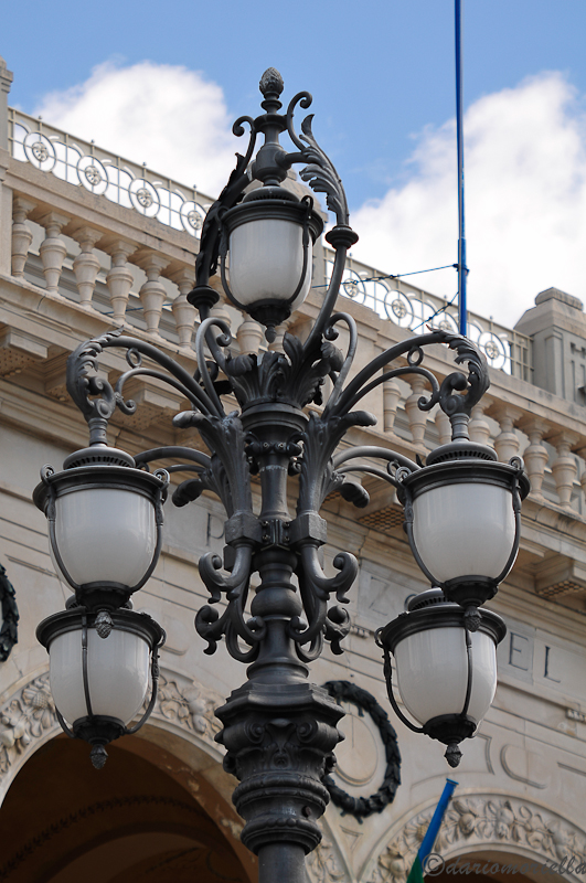 Piazza Unità d'Italia 18