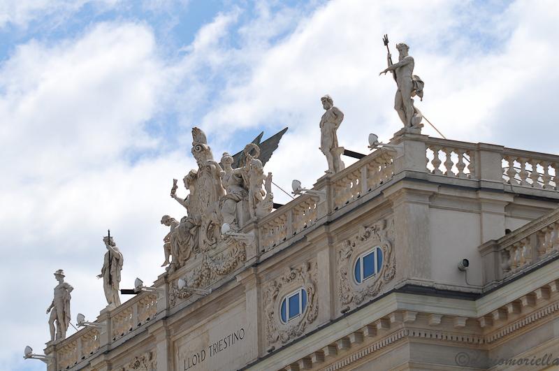 Piazza Unità d'Italia 19