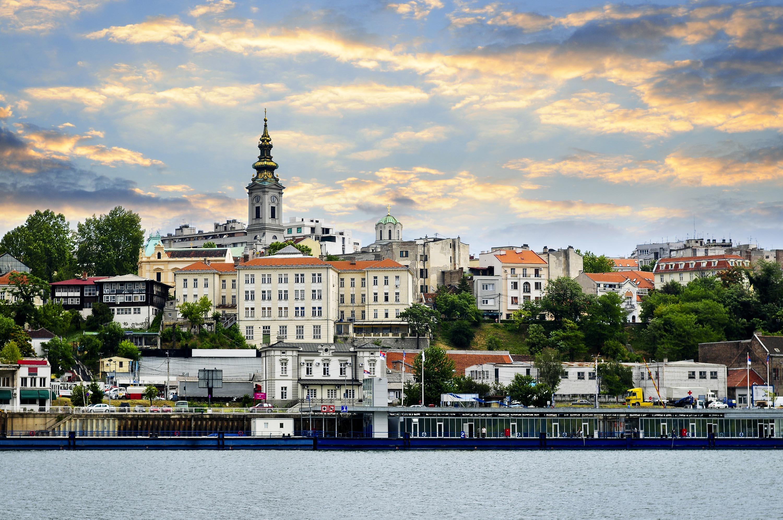 Beograd Trip